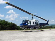 Used bell helicopters