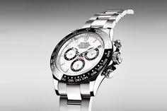 Novo modelo da Rolex nem saiu, mas já tem filas de espera de até 5 anos