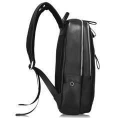100% Genuine Cow Leather Minimal Backpack http://giftsforadesigner.com/products/100-genuine-cow-leather-minimal-backpack?utm_campaign=crowdfire&utm_content=crowdfire&utm_medium=social&utm_source=pinterest
