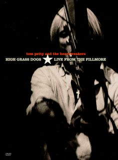 tom petty and the heartbreakers caricature | Tom Petty And The Heartbreakers: High Grass Dogs: Live From The ...
