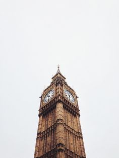 Big Ben clock tower in London, England (the United Kingdom) Big Ben, Places To Travel, Places To See, Travel Destinations, Magic Places, Voyage Europe, I Want To Travel, London England, England Uk