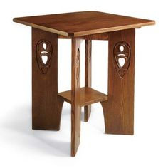 Photo: Monica Stevenson   thisoldhouse.com   from Craftsman Style Mission Furniture, Diy Home Furniture, Arts And Crafts Furniture, Coaster Furniture, Vintage Furniture, Furniture Decor, Diy Home Decor, Entry Tables, Sofa Tables