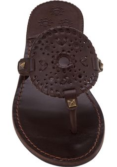 I love these Jack Rogers. Simple and would go with anything.