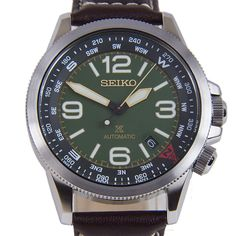 Seiko Watch SRPA77