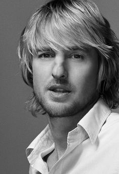 Cars 3 voice cast member Owen Wilson ('Lightning McQueen') will be the Grand Marshal at the Annual Daytona 500 in Daytona Beach, FL. Owen Wilson, Logan Lerman, Dallas, Amanda Seyfried, Famous Men, Famous Faces, Famous People, Shia Labeouf, Wes Anderson