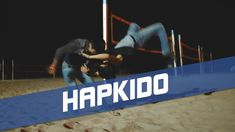 Advanced Hapkido Techniques - The most under-rated Martial Art - YouTube