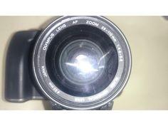 OLYMPUS 28-110 High Resolution 4x zoom still camera