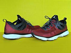 Nike Jordan Flight Runner Shoes Mens 12 46 Running Sneakers Athletic Cross Train #Nike #RunningCrossTraining