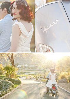 Amelie wedding ideas