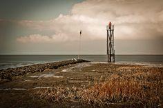 Hafeneinfahrt Fedderwardersiel | pixelpiraten.net