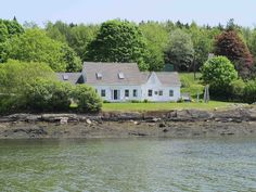 House vacation rental in Orrs Island from VRBO.com! #vacation #rental #travel #vrbo