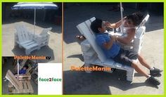face2face chair