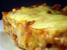 Very good. The filling makes at least 10 enchiladas --Crab enchiladas