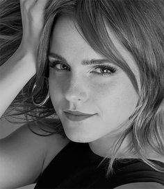 Emma Watson photographed by Kerry Hallihan for Entertainment Weekly, March 2017. @lilyriverside