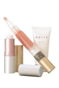Love Your Lips Trio - Mally's Baby by Mally Beauty on @HauteLook