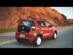 R$ 39 300 R$ 43 800 Fiat Mobi Way aro 14 MT5 1 0 Flex Fire Evo 75 cv 9,9 mkgf 152 kmh 0 100 kmh 13,8 - YouTube