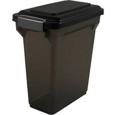 New 30 Gallon Trash Can Walmart