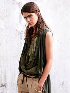 #Sisley #Sisleyfashion #SS2016 #woman #collection #fashion #trend