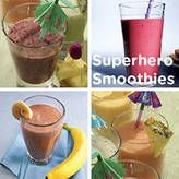 Check out this article on Better Eats  About better health with smoothies