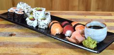 8 krokov ako pripraviť dokonalé sushi doma!, Chefshop.sk
