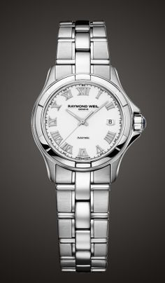 #Relojes @RAYMOND WEIL Modelo #Parsifal