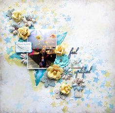 Expressing from my Heart and Soul: Feel Uplifted- Flying Unicorn June Kit of the Mont...