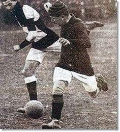 Milan-Inter: Il primo derby del 1908