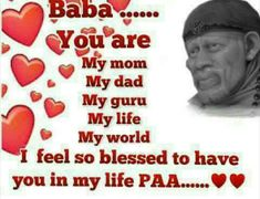 OM SAI RAM Sai Baba Quotes, Sathya Sai Baba, Om Sai Ram, God Pictures, Indian Gods, My Lord, Trust God, Krishna, Blessing