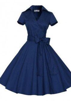 Buy Wrap Swing Dress | mysallyfashion.com Malaysia