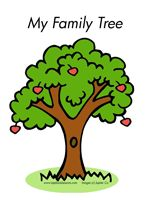 Family Tree Lapbook