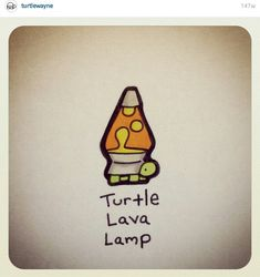 Lava  Lamp #LampDrawing