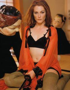 Black digital desire randy moore lingerie