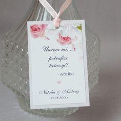 dekoracje stołu, inspiracje weselne, kwiaty, róże, pudrowy róż Wedding Place Cards, Wedding Day, Impreza, Weeding, Favors, Wedding Photos, Wedding Invitations, Wedding Inspiration, Birthday