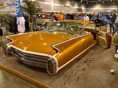 1960 cadillac custom | Flickr - Photo Sharing!