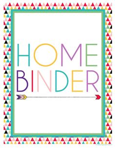 1020 best printable binder covers images in 2018 backgrounds