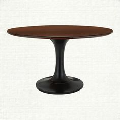 """Franco 54"""" Round Dining Table 
