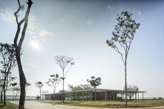 Gallery of Fazenda Boa Vista – Equestrian Center Clubhouse / Isay Weinfeld - 10