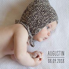 Faire-part de naissance L'essentiel (3 photos)