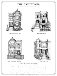 Post with 54 votes and 2766 views. Tagged with house, chicago, architecture; Shared by Catalogue of Classic Chicago Home Styles San Myshuno, My Kind Of Town, Second Empire, Architectural Elements, Architectural Painting, Classic House, Victorian Homes, Interior Architecture, Cultural Architecture