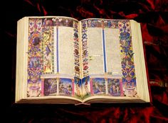 Bible of Borso d'Este
