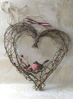 Paille de coeur