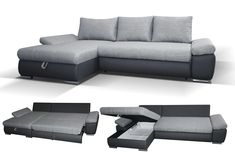 10 Best Sofa Bed UK images | 3 seater sofa bed, Sofa bed uk, Sofa ...