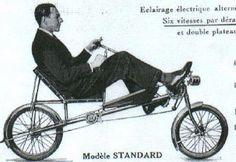 People Powered - Velocars, Microcars, the Wars & the Mochets