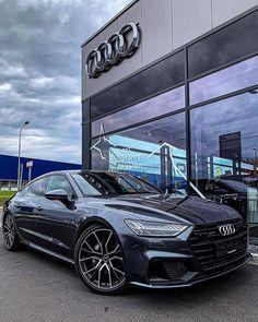 AUDI or 🤔🤷♂️ Rate it from 📷  Bugatti, Lamborghini, Ferrari, Koenigsegg, My Dream Car, Dream Cars, Audi A3, Rolls Royce, Black Audi