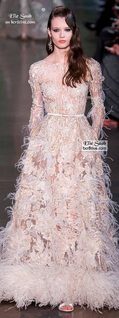 Elie Saab Spring 2015 Couture......  GOOD NEWS!!  ....  Register for the RMR4 International.info Product Line Showcase Webinar Broadcast at:  www.rmr4international.info/500_tasty_diabetic_recipes.htm    ......................................      Don't miss our webinar!❤........