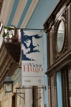 Victor Hugo, Cuba, Big Ben