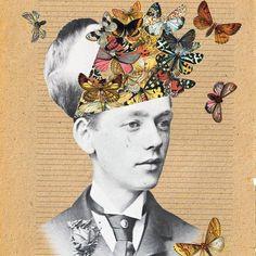 Hoy recuerdo mariposas