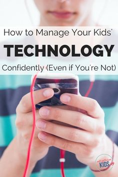 Trying to navigate the world of technology with kids and teens is complex with smartphones, online access and video games – not to mention the thousands of movies, shows and videos available. This guide can help you make sense of it all and determine how to both educate and set limits with kids and teens. #kids #online #safety #technology Parenting Teens, Good Parenting, Parenting Hacks, Parenting Styles, Practical Parenting, Parenting Plan, Educational Games For Teens, Safety Rules For Kids, Study Skills