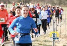 Hallo, Läufer, Triathleten und Radsportler finden mit dem MyGoal Training einen…