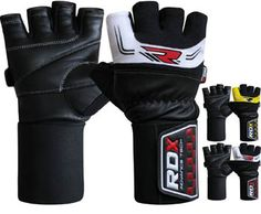 5d5ad8369eba93 10 Top 10 Best Weight Lifting Gloves in 2018 Reviews images | Best ...